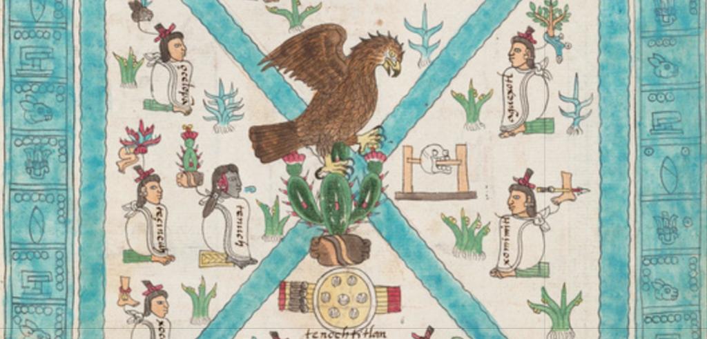 conquista lucha mitos del mexico prehispanico