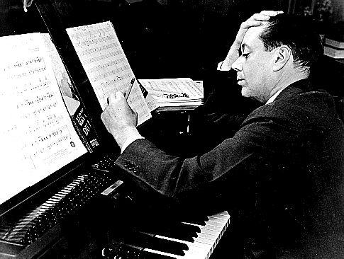 Cole Porter.