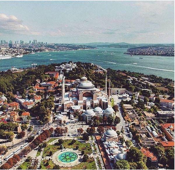 Estambul ciudades mas visitadas