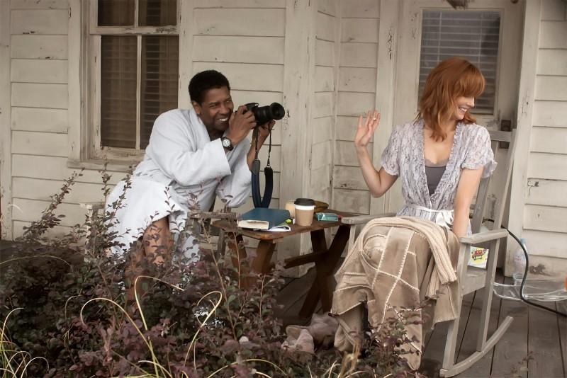 Películas de Denzel Washington  Flight