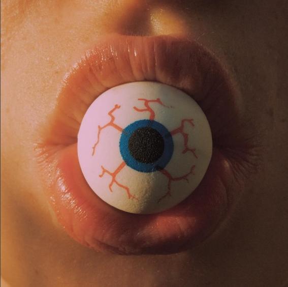 Gabriela mendes ojo