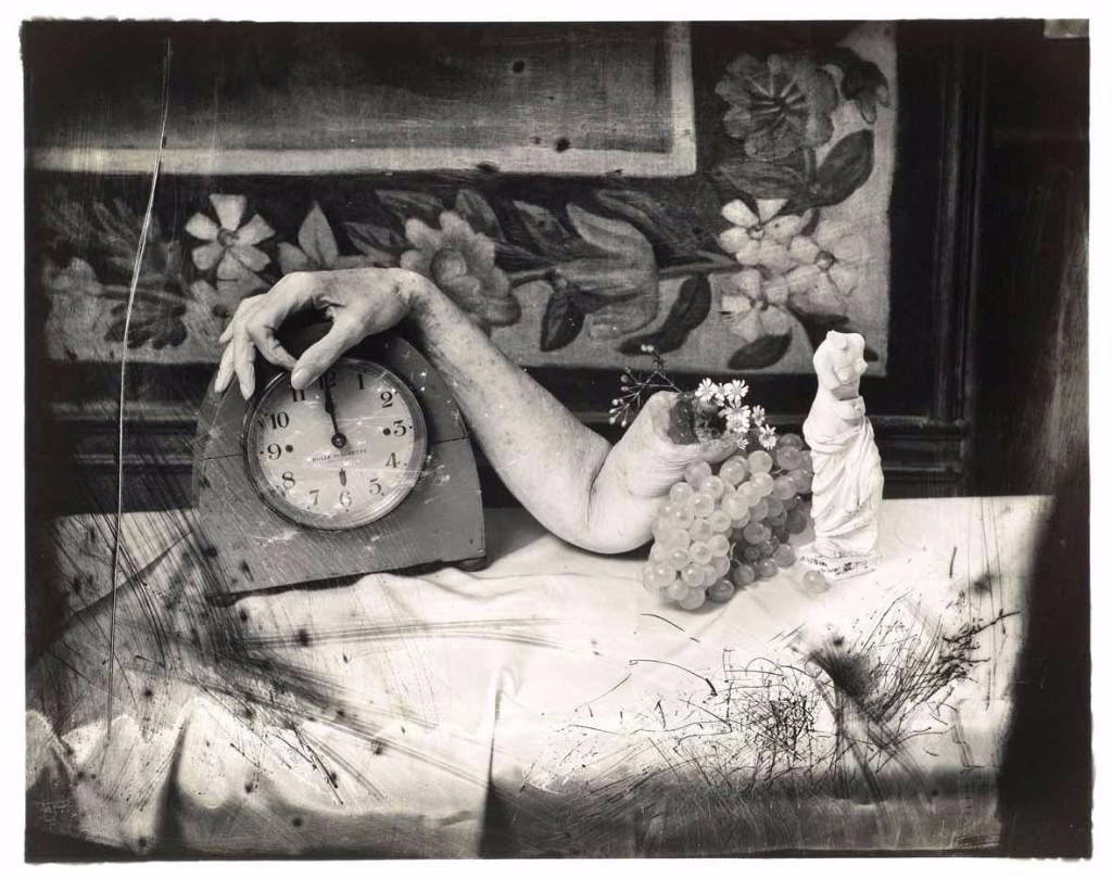Joel-Peter Witkin la muerte y el arte