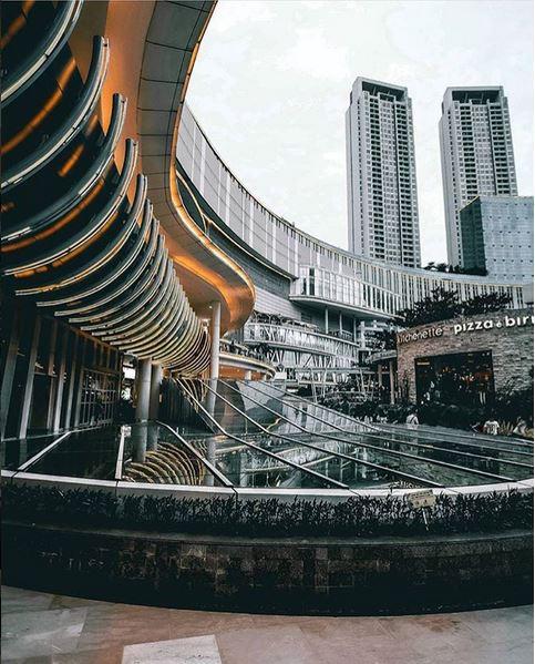 Jakarta ciudades mas visitadas