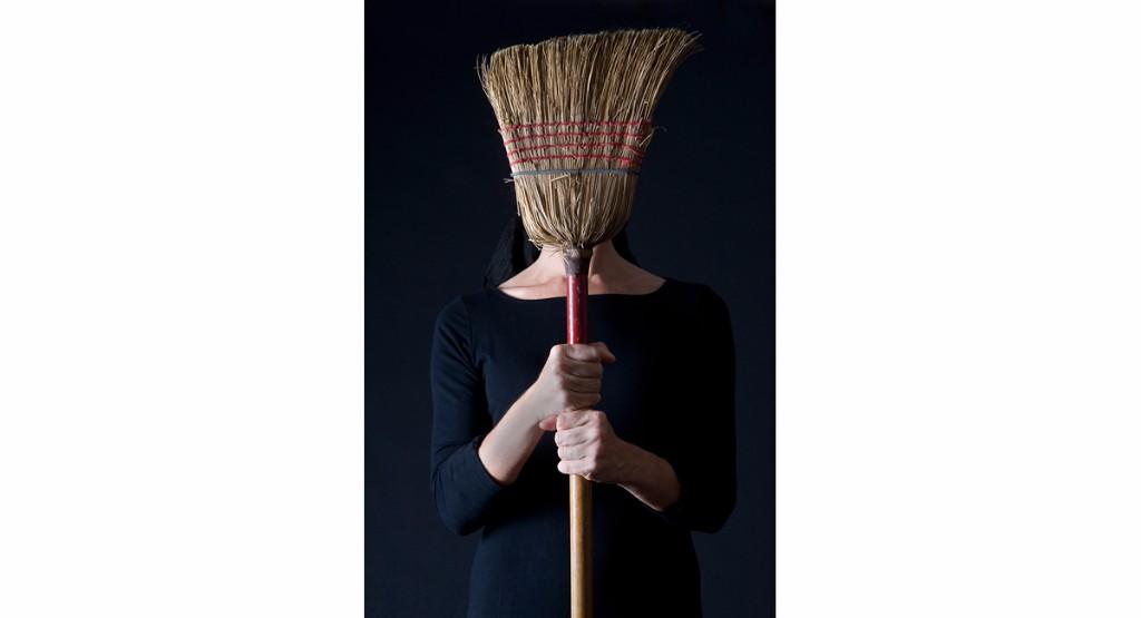 Marina Font Domesticated Broom