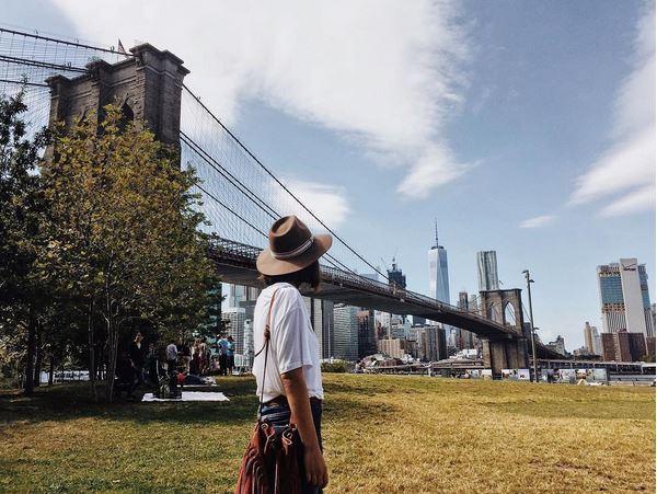 Nueva York ciudades mas visitadas