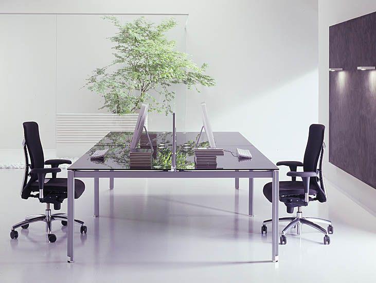Oficina futuro de la arquitectura