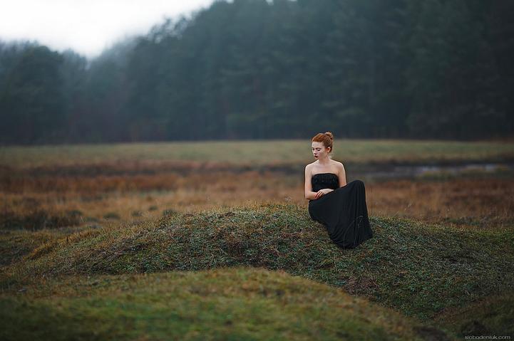 Oleh Slobodeniuk short story infidelity broken heart dealing with heartache