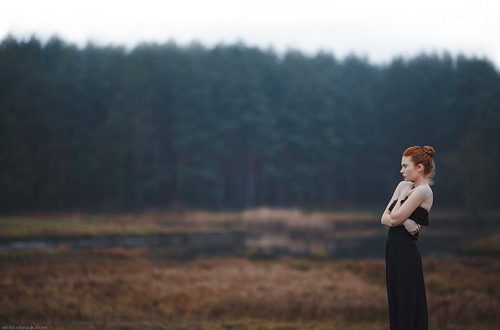 Oleh Slobodeniuk short story infidelity broken heart tears