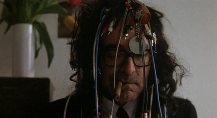 Peliculas de Jean Luc Godard king lear