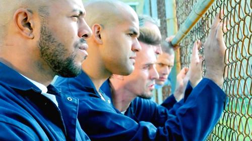 Prison Break series completas en netflix