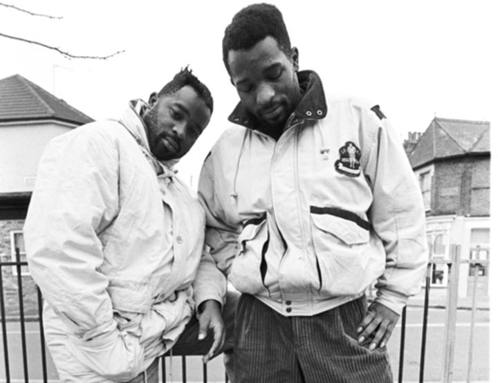 Drum and Bass  Ragga-Twins
