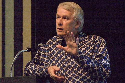 Richard J. Roberts encontrar la cura contra el cancer