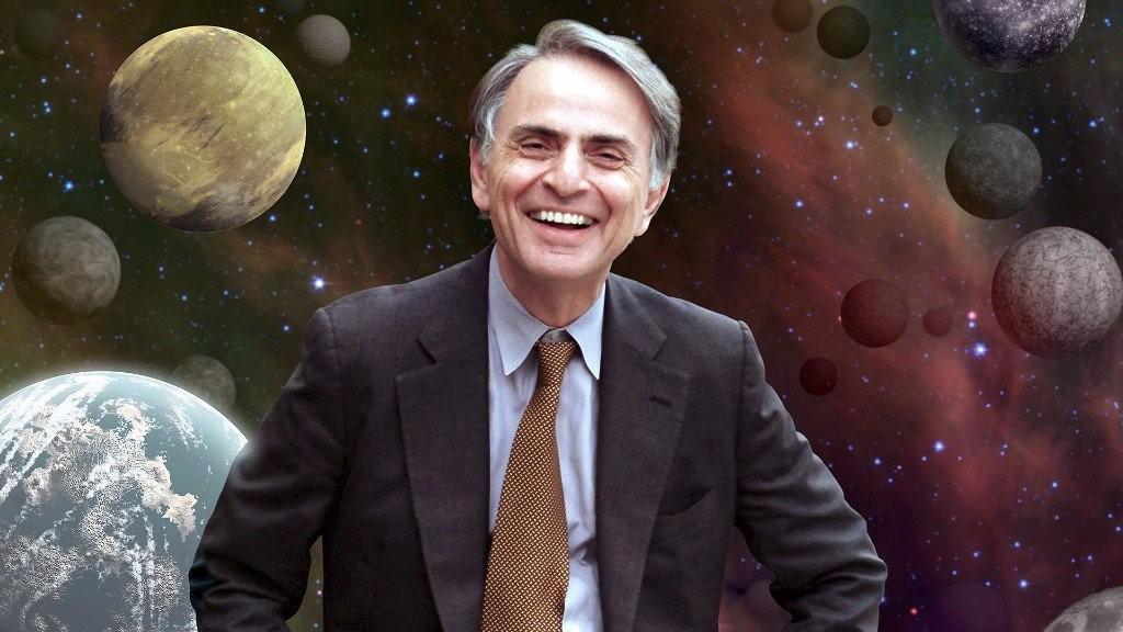 Sagan truth about cryonics