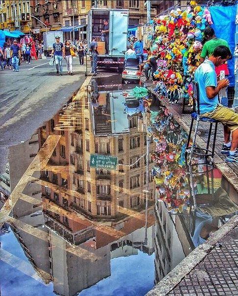 Sao Paulo ciudades mas visitadas