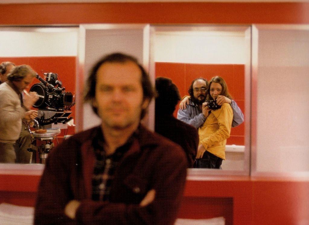 Stanley Kubrick famosos con trastorno obsesivo compulsivo