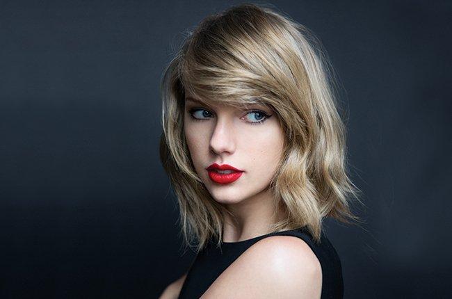 Taylor Swift Neofascism