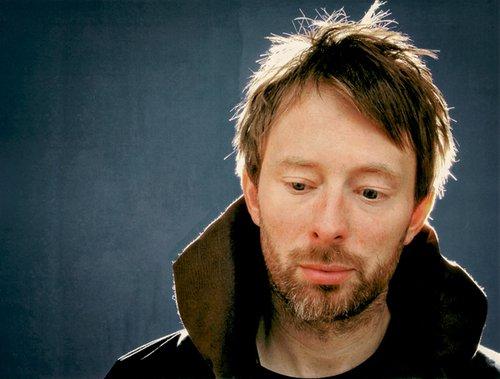 Thom Yorke AntiChrist Atheist