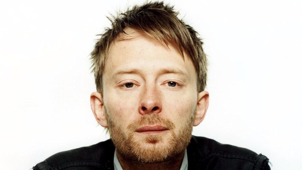 Thom Yorke AntiChrist Idolatry