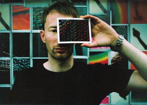 Thom Yorke AntiChrist Porn