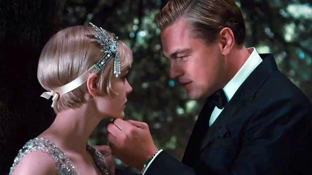 True Love Soundtrack Great Gatsby