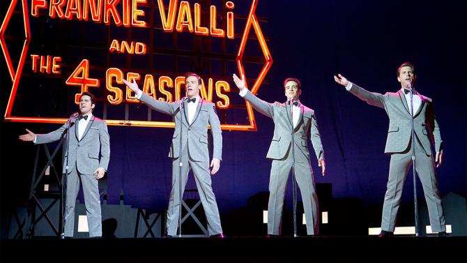 True Love Soundtrack Jersey Boys