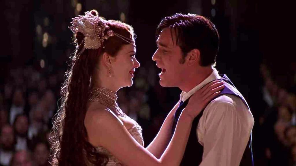 True Love Soundtrack Moulin Rouge