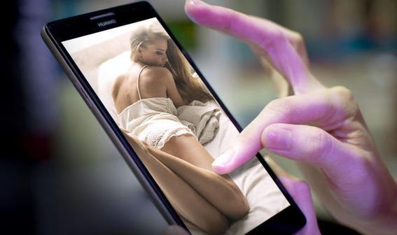 como funciona la industria porno
