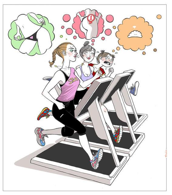 alejandra lunik ejercicio
