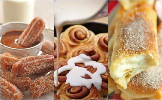 alimentos que te hinchan azucar