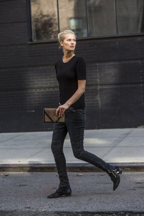 New York Fashionweek nyfw ss2015 day 4