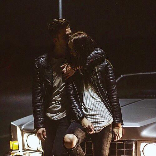 amor hipster conexion emocional de pareja
