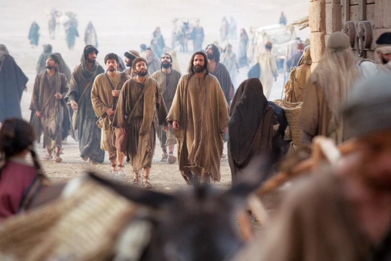 apostoles los doce discipulos