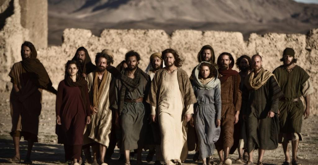 apostoles los doce jesus