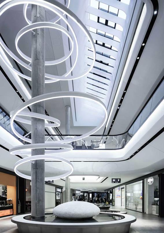 arquitectura futurista futuro de la arquitectura