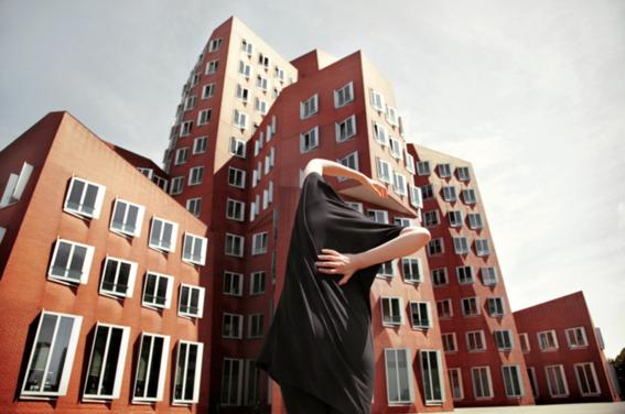 Arquitectura y espacio