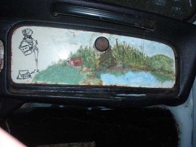 arte kurt Cobain guantera