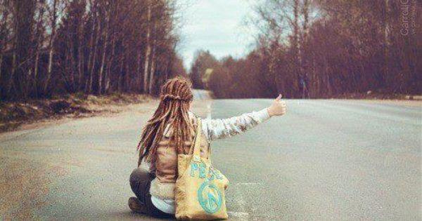 autoestop viajar gratis por el mundo