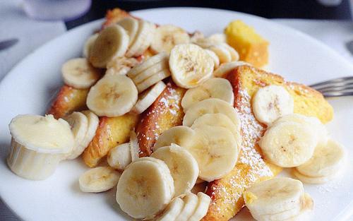 banana chips como mejorar la digestion