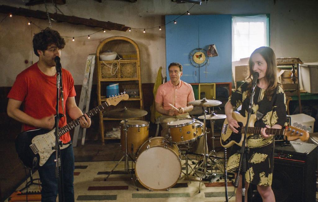 band cine indie