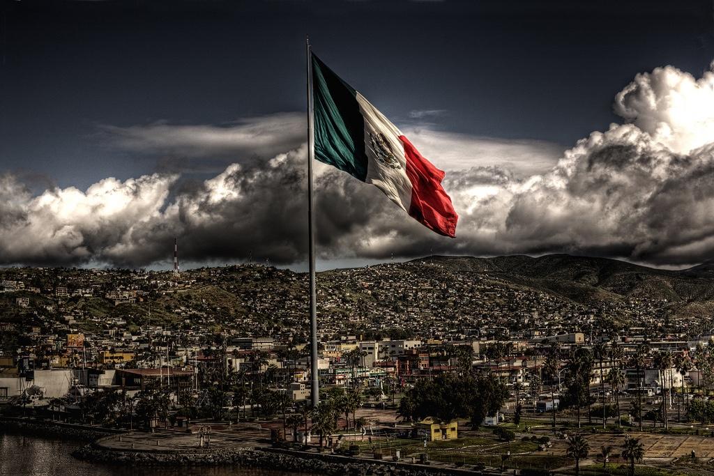 Razones Por Las Que La Bandera De México Es Considerada Una De Las