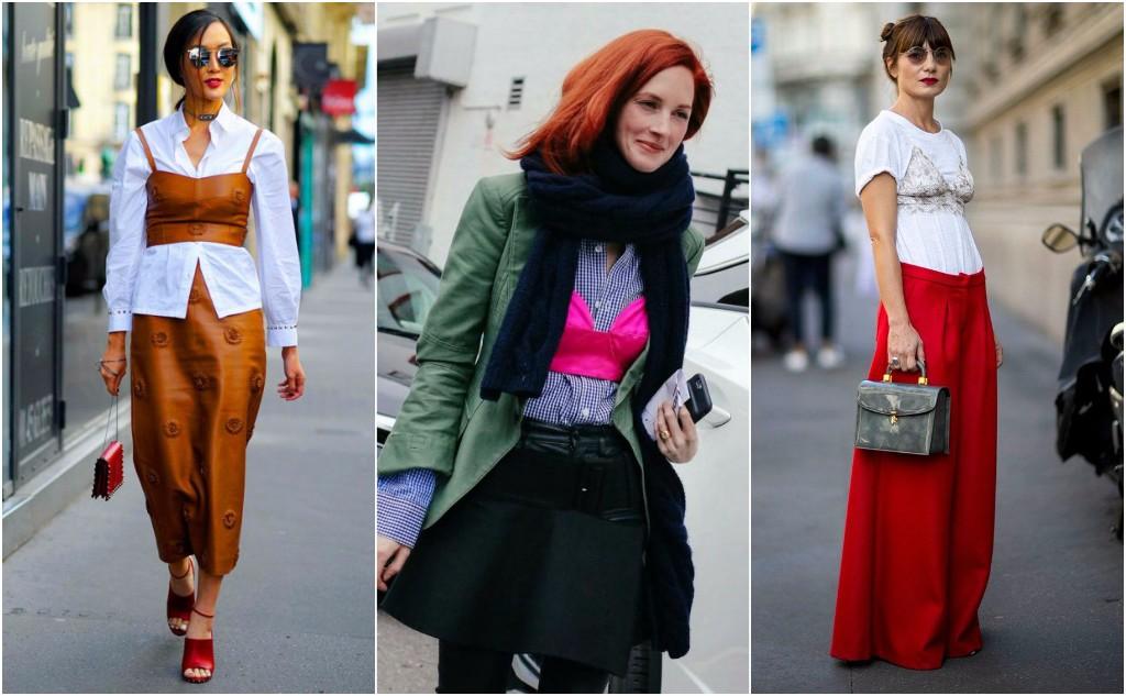 Prendas fashionistas street style  bra-top