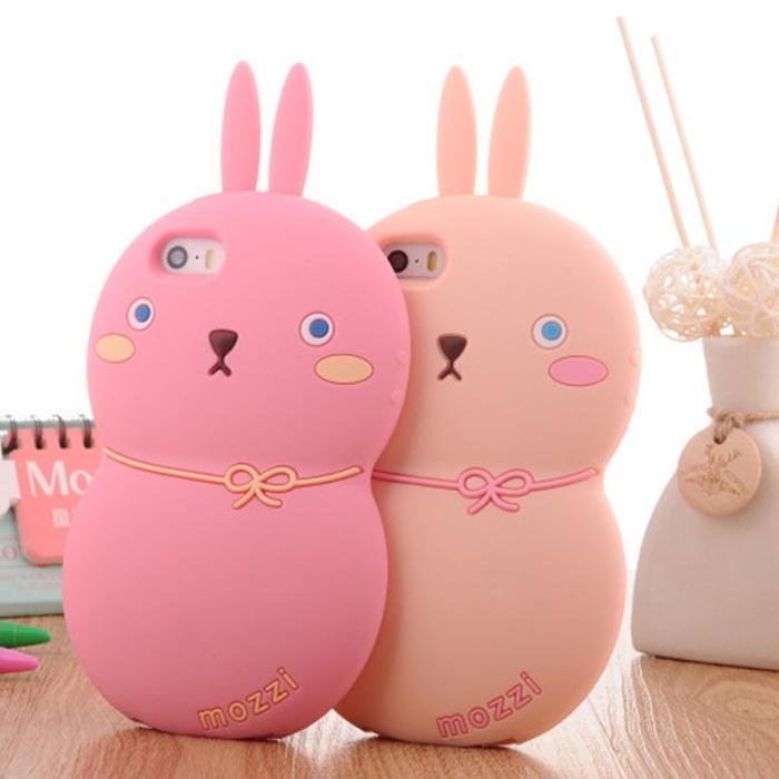 bunny look pretencioso