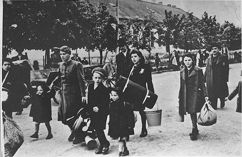campo de concentracionde Theresienstadt