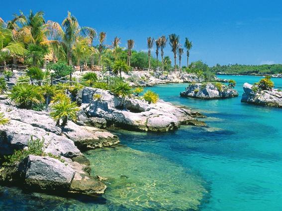 cancun viajes baratos con amigos
