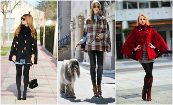 capas tendencia de moda