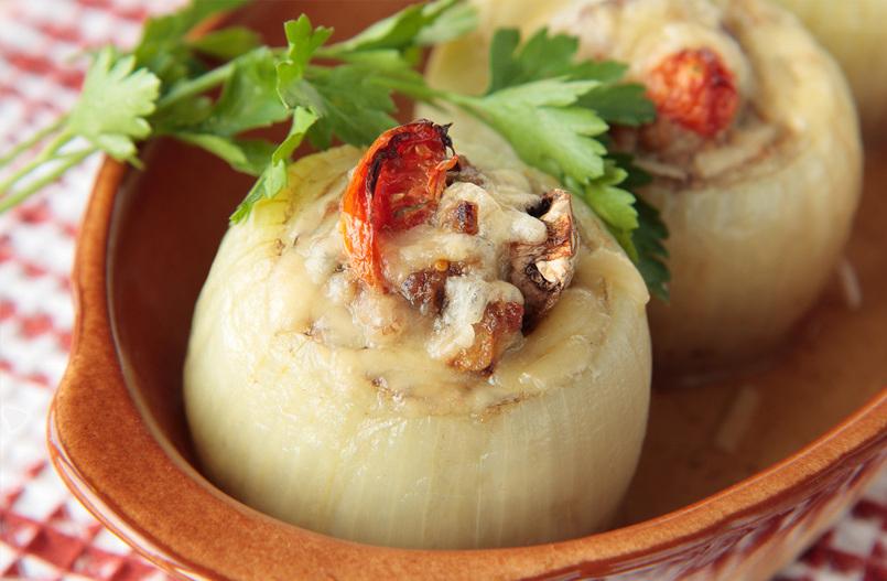 cebolla-rellena-horno como mejorar la digestion