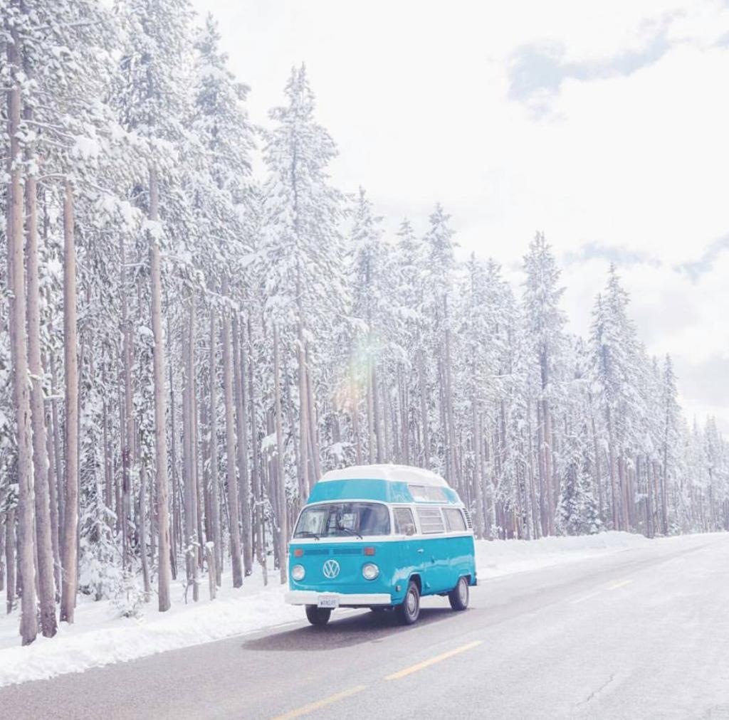 ciudades para visitar nieve