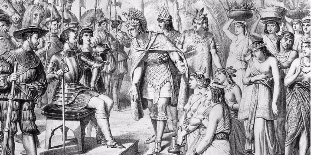 colonización haber cambiado la historia de México