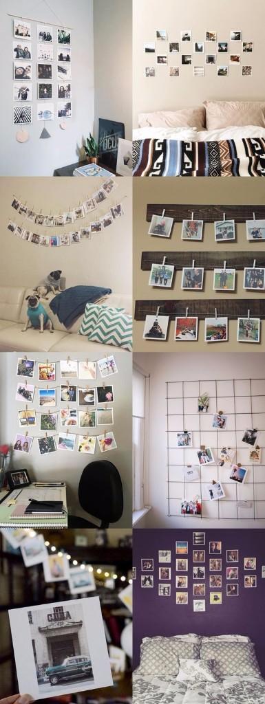como decorar tu cuarto