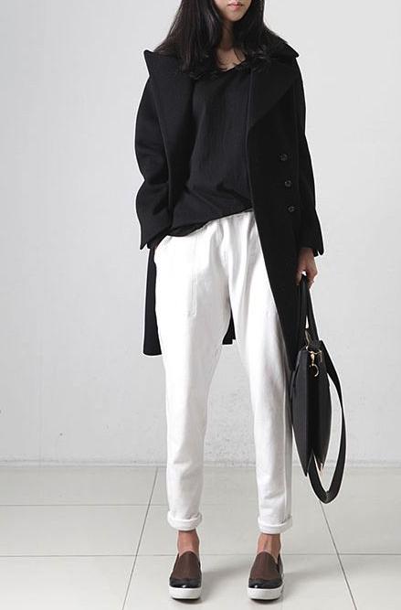 como usar pantalones khakis fashion
